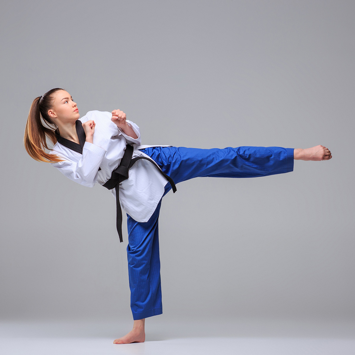 Formulario Taekwondo