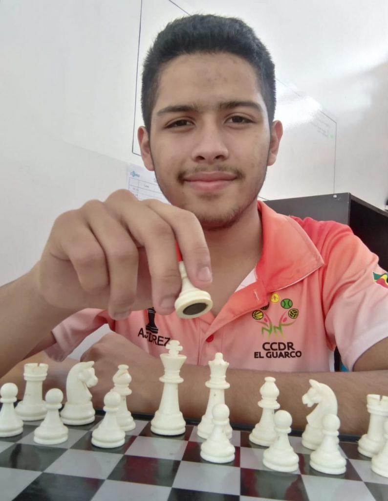 Brandon Rodríguez
